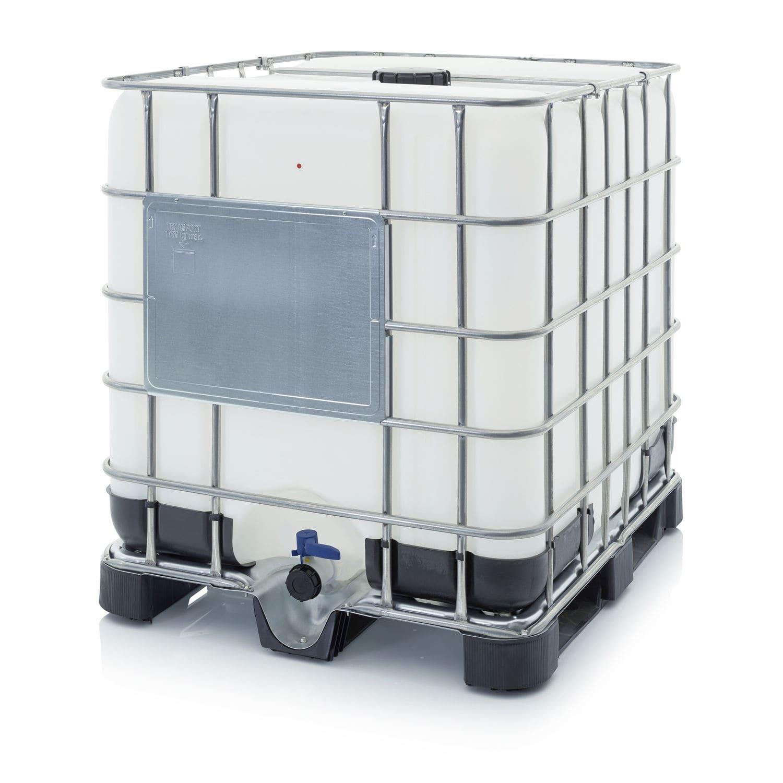IBC Isotanque 1000 litros